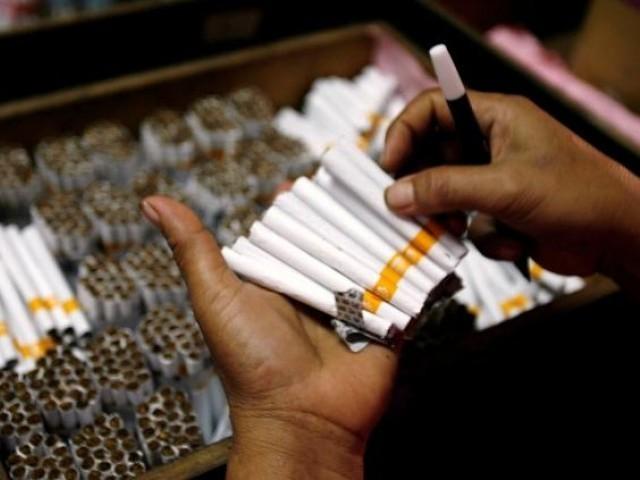 پیداوارملکی ضروریات سے زائد،اضافی تمباکو برآمد کرکے زرمبادلہ حاصل کیاجائے گا،پی ٹی بی۔ فوٹو: فائل