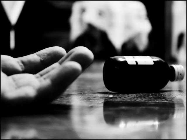 ہرسال 8 لاکھ افراد خودکشی کرلیتے ہیں جبکہ 15 تا 29 سالہ نوجوانوں میں اموات کی دوسری بڑی وجہ بھی خودکشی ہے۔ (فوٹو: انٹرنیٹ)