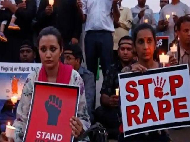 طالبہ کی شکایت پرواقعے کی  ایف آئی آر درج کرلی گئی ہے،فوٹو: فائل