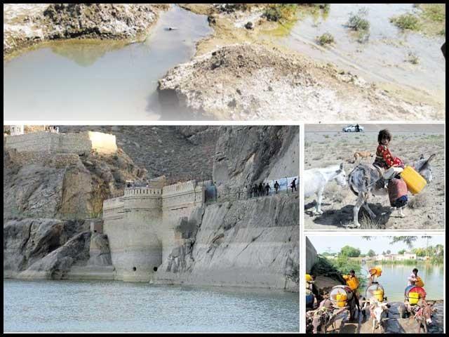 بے تحاشہ ٹیوب ویل لگانے کے باعث زیرزمین پانی کی سطح کو بحال کرنے میں 300 برس لگیں گے۔ فوٹو: فائل