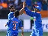 ہمارے باصلاحیت کھلاڑیوں نے قربانی کی اعلیٰ مثال قائم کرتے ہوئے، فتح کا تحفہ دیکر بھارتی ٹیم کے زخموں پر مرہم رکھا ہے۔ (فوٹو: انٹرنیٹ)