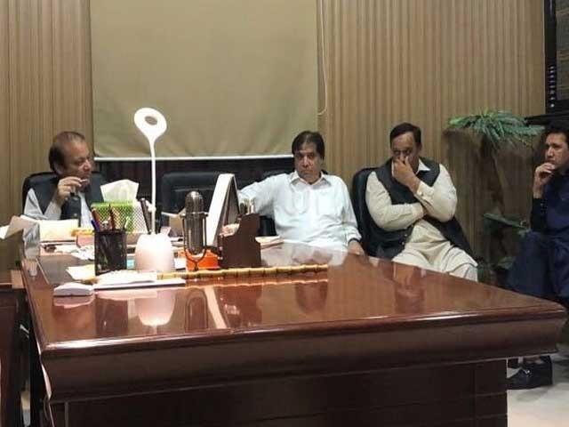 حکومت پنجاب نے معاملے کا نوٹس لیا تھا،فوٹو:سوشل میڈیا