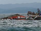 کشتی میں 300افراد سوار تھے ،فوٹو:فائل