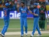 بھارت نے 3 وکٹوں کے نقصان پر ہدف پورا کرلیا،فوٹو: اے ایف پی