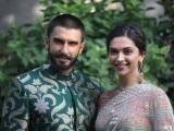 دپیکا رنویر کی شادی نومبر کے بجائے اگلے سال 2019 میں ہوگی فوٹو:فائل