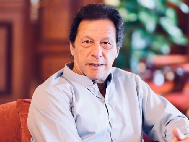 پاکستان اور سعودی عرب کے عوام مذہب و بھائی چارے کے مضبوط رشتے میں بندھے ہیں، عمران خان فوٹو:فائل