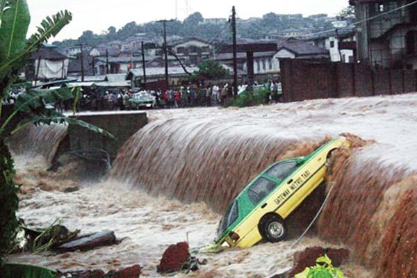 Flood 3