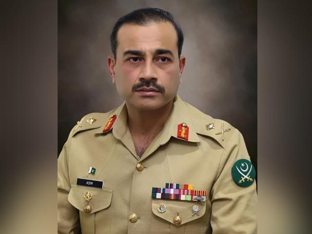 لیفٹیننٹ جنرل ندیم ذکی کور کمانڈر منگلا اور لیفٹیننٹ جنرل شاہین مظہرکور کمانڈر پشاور تعینات۔ فوٹو : فائل
