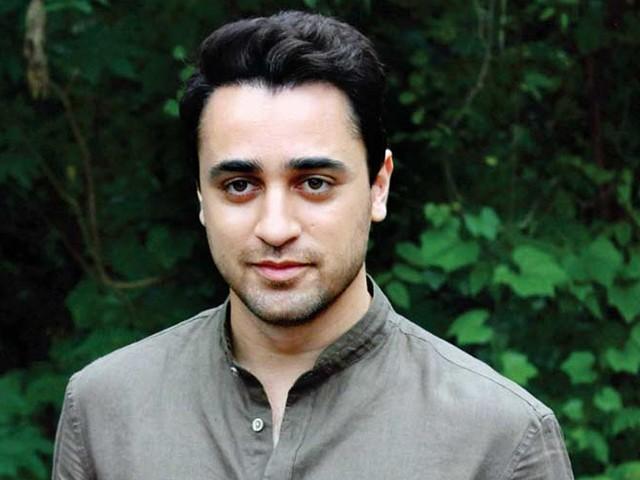 بالی ووڈ میں جنسی ہراسانی کے بہت سے واقعات میرے سامنے ہوئے ،عمران خان۔فوٹو: فائل