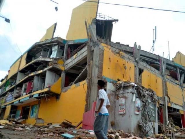 زلزلے کے شدید جھٹکوں اور آفٹر شاکس کے باعث جاوا جزیرہ کے مشرقی علاقے میں 3 افراد ہلاک ہوگئے، انڈونیشی حکام۔ فوٹو: فائل