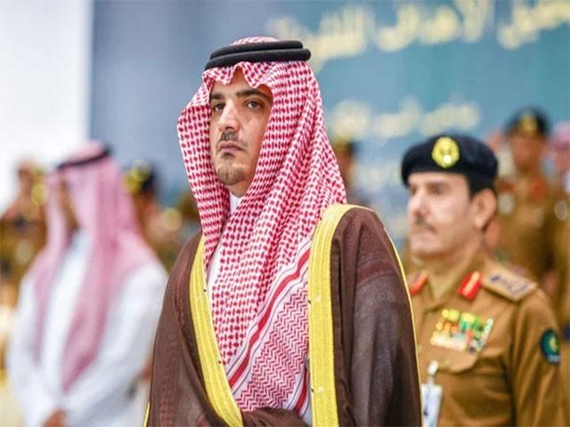 سعودی عرب کے خلاف منفی پروپیگنڈا کرکے بدنام کیا جارہا ہے، وزیر داخلہ (فوٹو: فائل)