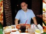 مائیک رومن گزشتہ چار برس سے پیزا کھا رہے ہیں (فوٹو: نارتھ جرسی ویب سائٹ)