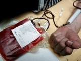 خون کی کمی کا شکار 90 فیصد افراد کے جسم میں فولاد کی کمی سے خون بننا رک جاتا ہے، گوشت کھانا چاہیے۔ فوٹو: فائل