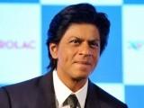 آج تک میں فلم''کچھ کچھ ہوتاہے''کا اسکرپٹ سمجھ نہیں سکا، شاہ رخ خان فوٹو:فائل
