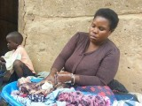مریم نبٹانزی 13 سال کی عمر میں پہلی مرتبہ ماں بنی تھیں۔ فوٹو: فائل