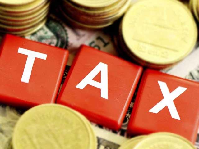 کمیٹی نے ٹیکس اصلاحات کمیشن کی38 تجاویزپر عملدرآمد کیلیے بھی کام شروع کردیا۔ فوٹو : فائل