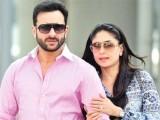 کرینہ کے ساتھ اسکرین پر آتا ہوں تو صحیح طرح سے پرفارم نہیں کرپاتا، سیف علی خان۔ فوٹو: فائل