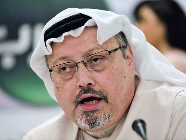 ملوث افراد کو قرار واقعی سزا دی جائے گی، سعودی وزیر خارجہ عادل الجبیر فوٹو:فائل