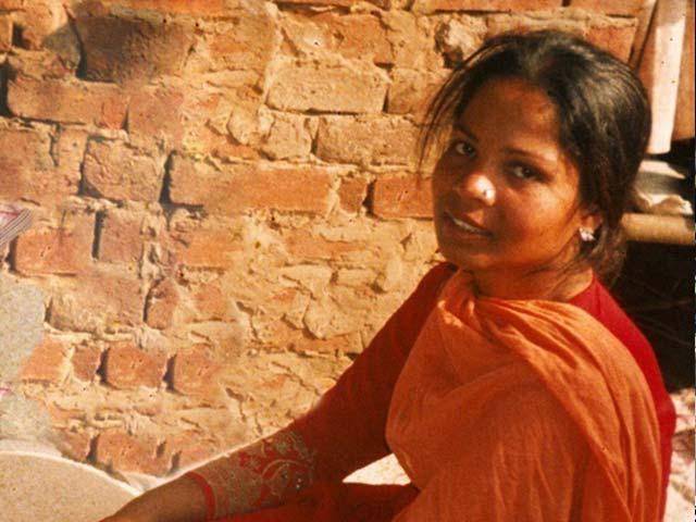 اپیل قاری سلام نے ایڈووکیٹ اظہر صدیق اور غلام مصطفی چوہدری کی وساطت سے دائر کی ہے، فوٹو: فائل
