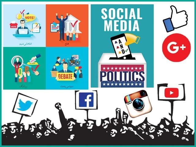دنیا بھر میں حکومتوں کے اقدامات سے ایسا محسوس ہوتا ہے کہ سب سے بڑا خطرہ سوشل میڈیا ہے۔ فوٹو: فائل
