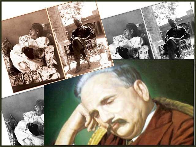 فقیر سید وحید الدین کا شمار ان شخصیات میں ہوتا ہے جنہیں شاعر مشرق سے میل ملاقات کا شرف حاصل رہا۔ فوٹو: فائل