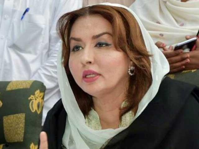 نیب حکام کو عاصمہ عالمگیر کے خلاف انکوائری 45 دن میں مکمل کرنے کا حکم دیا ہے۔ فوٹو: فائل
