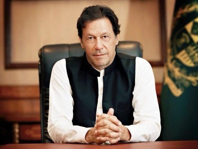اقبال نے برسوں پہلے ان مسائل کی پیش گوئی کی جن کا ہمیں آج سامنا ہے، وزیراعظم عمران خان۔ فوٹو:فائل