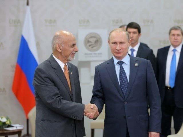 امن مذاکرات میں پاکستان، امریکا، بھارت اور چین سمیت 12 ممالک کے وفد شرکت کررہے ہیں۔ فوٹو : فائل