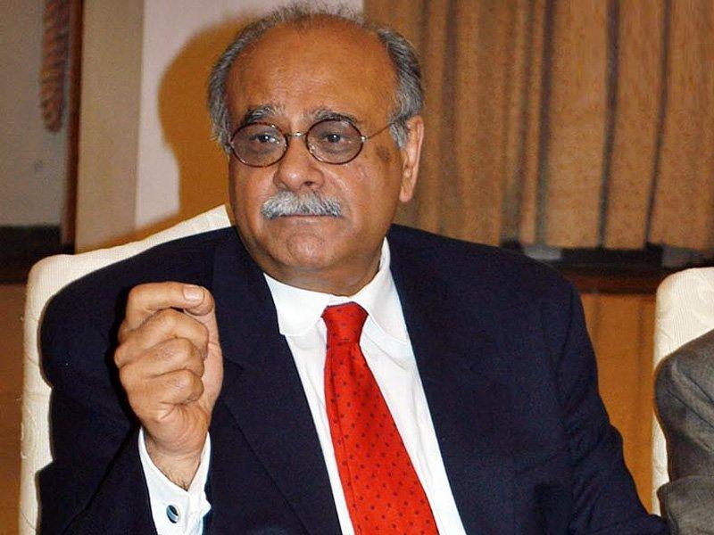 پاکستان کرکٹ بورڈ نے سابق چیئرمین نجم سیٹھی کے قانونی نوٹس کا جواب دیدیا
