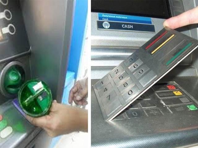 اس سے قبل بھی دو کیسز سامنے آچکے ہیں اور تینوں متاثرہ افراد ایک ہی بینک کے اکاؤنٹ ہولڈرز ہیں (فوٹو: فائل)