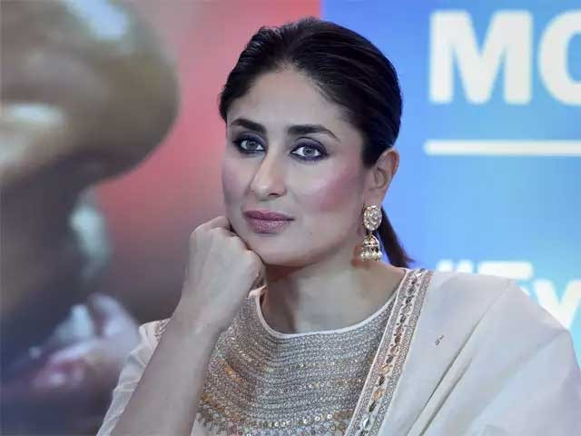 سنجے لیلا بھنسالی فلم'رام لیلا'میں دپیکا سے پہلے کرینہ کو کاسٹ کرنا چاہتے تھے فوٹو:فائل