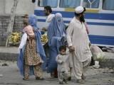 افغان مہاجرین کی واپسی کا عمل یکم مارچ سے دوبارہ شروع ہوگا فوٹو:فائل