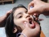 مہم کے دوران 2 کروڑ 13 لاکھ بچوں کو انسداد پولیوکے قطرے پلائے جائیں گے۔