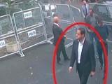 صحافی کے قتل کے فوری بعد مطرب عبدالعزیز نے سعودی عرب کال کر کے اطلاع دی۔ فوٹو : فائل