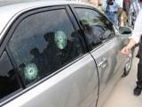 واقعے سے متعلق پولیس کو اطلاع دے دی ہے اور گاڑی کا نمبر بھی نوٹ کروا دیا ہے، سول جج سلیمان بدر (فوٹو : فائل)