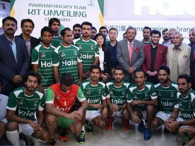 ہاکی ورلڈ کپ 28 نومبر سے بھارتی شہر بھوبینشور میں ہوگا ۔ فوٹو : ایکسپریس