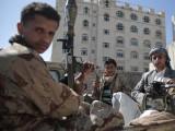 یمن میں جنگ بندی کے لیے اقوام متحدہ سمیت عالمی قیادت متحرک ہے۔ فوٹو : فائل