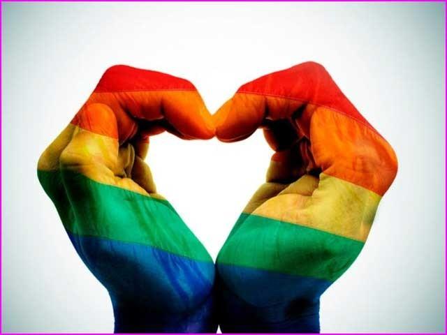 ہم جنس پرستی قطعی طور پر فطری عمل نہیں۔ فوٹو: انٹرنیٹ