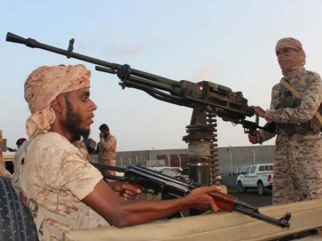 یمن میں صرف سیاسی حل کے ذریعے جنگ کا خاتمہ ممکن ہے، حوثی رہنما ۔ فوٹو : فائل