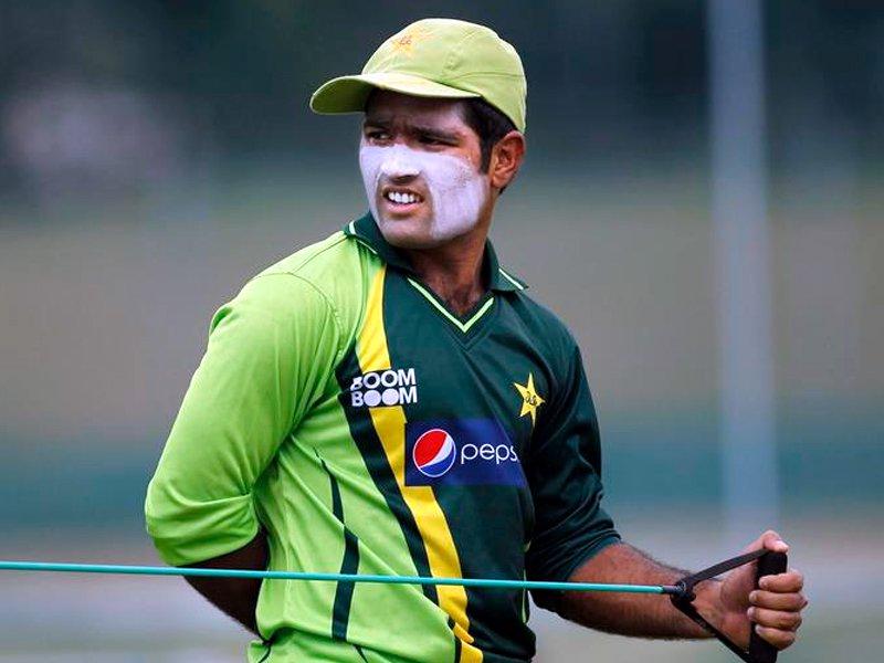 یونس خان اور مصباح الحق کے بعد اظہر علی اور مجھ پر جو ذمہ داری ہے ہم اسے نبھانے کی کوشش کر رہے ہیں، ٹیسٹ بیٹسمین۔ فوٹو: فائل