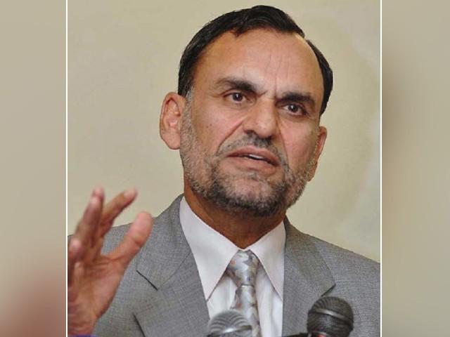 وزیراعظم عمران خان کو استعفیٰ بھیج دیا ہے جو انہوں نے قبول کرلیا ہے، اعظم سواتی۔ فوٹو:فائل