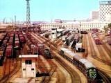 کراچی سرکلر ریلوے کا ٹریک 43.2کلومیٹر پر محیط ہے جس میں پاکستان ریلوے کی مین لائن اور سرکلر ریلوے کا ٹریک، پلیٹ فارم اور 24اسٹیشن شامل ہیں۔ فوٹو: فائل