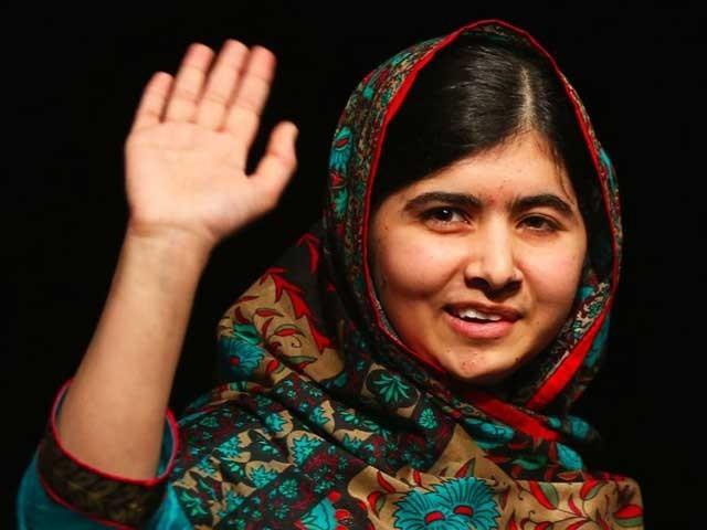 ملالہ نے ہمت، حوصلہ اورعزم کے ذریعے لڑکیوں کی تعلیم کیلیے قائدانہ کردار ادا کیا ہے، اسکول ڈائریکٹر ڈیوڈ گرگین۔ فوٹو:انٹرنیٹ