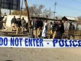 کوئٹہ كے مختلف علاقوں میں پھاٹک نہ ہونے كی وجہ سے 7 افراد جاں بحق اور 16 زخمی ہوچکے ہیں (فوٹو ۔ فائل)