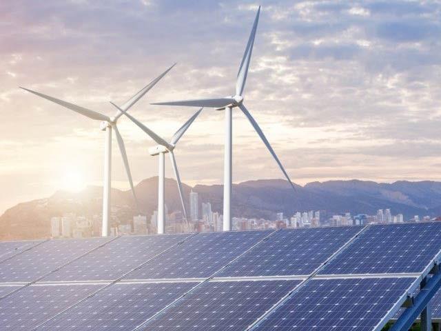ایم آئی ٹی کے ماہرین نے قابلِ تجدید ذرائع توانائی کو جمع کرنے والا انقلابی نظام ڈیزائن کیا ہے۔ فوٹو: بشکریہ ایم آئی ٹی