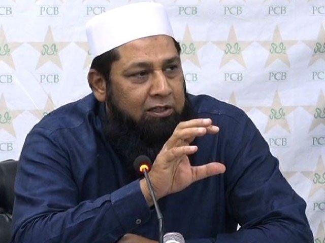 ہم نے محمد عامر آرام اور خامیاں درست کرنے کا موقع دیا، چیف سلیکٹر۔ فوٹو : فائل
