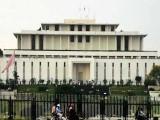 کراچی، لاہور، پشاور، کوئٹہ اور مری میں واقع گورنر ہاؤسز کھول دیئے گئے ہیں فوٹو: فائل