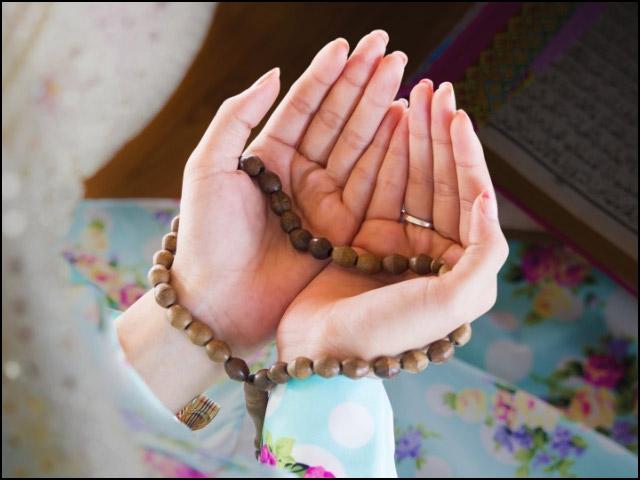کچھ عام، صاف ستھری اور بے ضرر سی دعائیں جن کا کوئی دوسرا ''مخفی'' مفہوم اخذ نہ کیا جائے۔ (فوٹو: انٹرنیٹ)