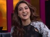 سارہ علی خان نے برقع پہن کر شائقین کے ساتھ مقامی سینما میں فلم ''کیدرناتھ'' دیکھی