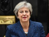 تھریسامے کی جانب سے یورپی یونین سے برطانوی انخلا پر ان کے خلاف تحریک پیش کی گئی تھی ۔ فوٹو: فائل
